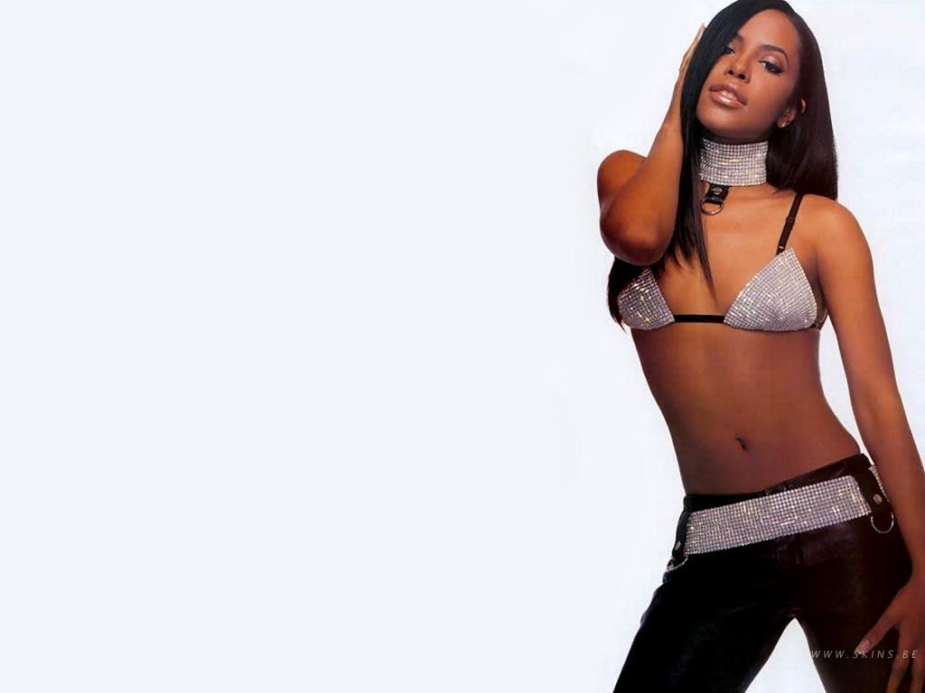 Aaliyah wallpaper (#36)