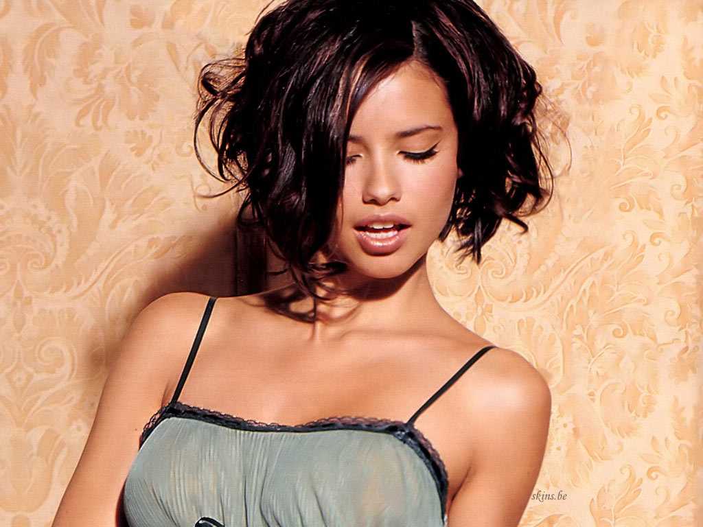 Adriana Lima wallpaper (#16682)