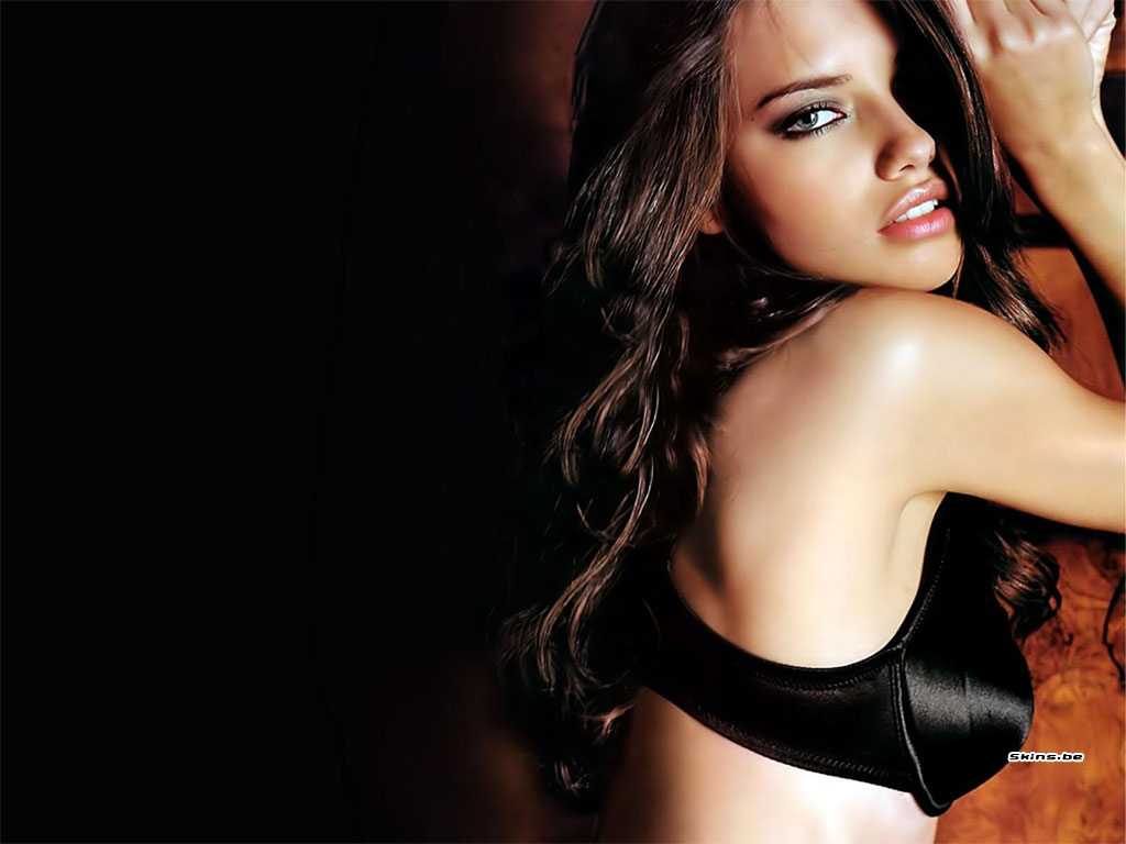 Adriana Lima wallpaper (#22658)
