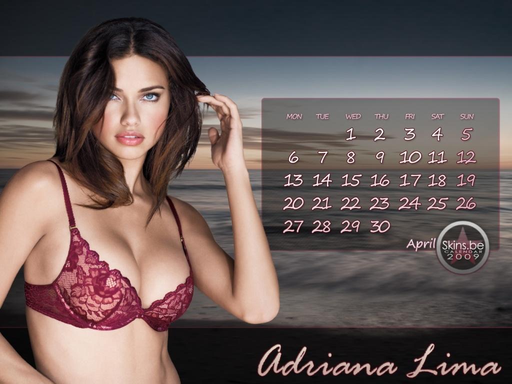 Adriana Lima wallpaper (#34605)