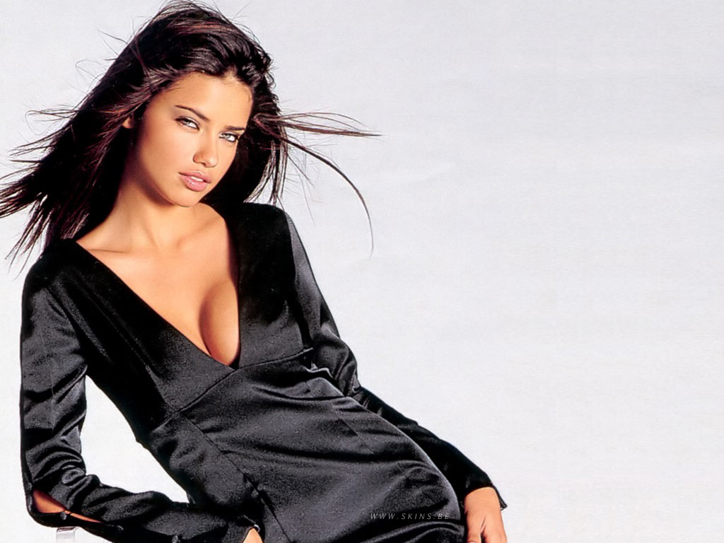 Adriana Lima wallpaper (#3802)