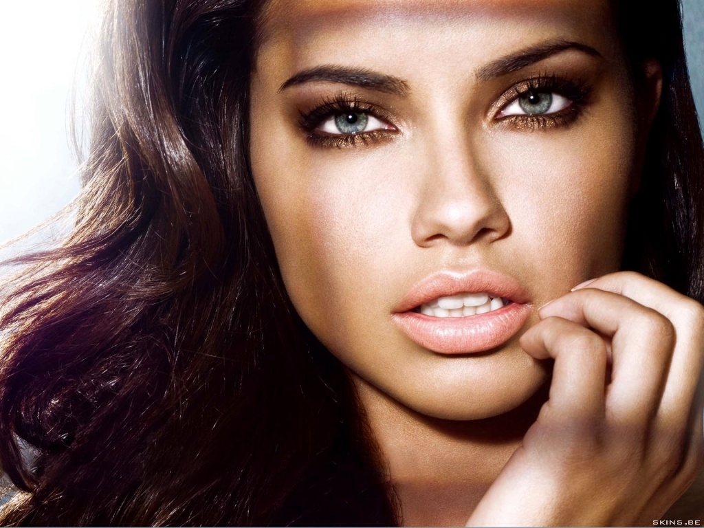 Adriana Lima wallpaper (#39842)