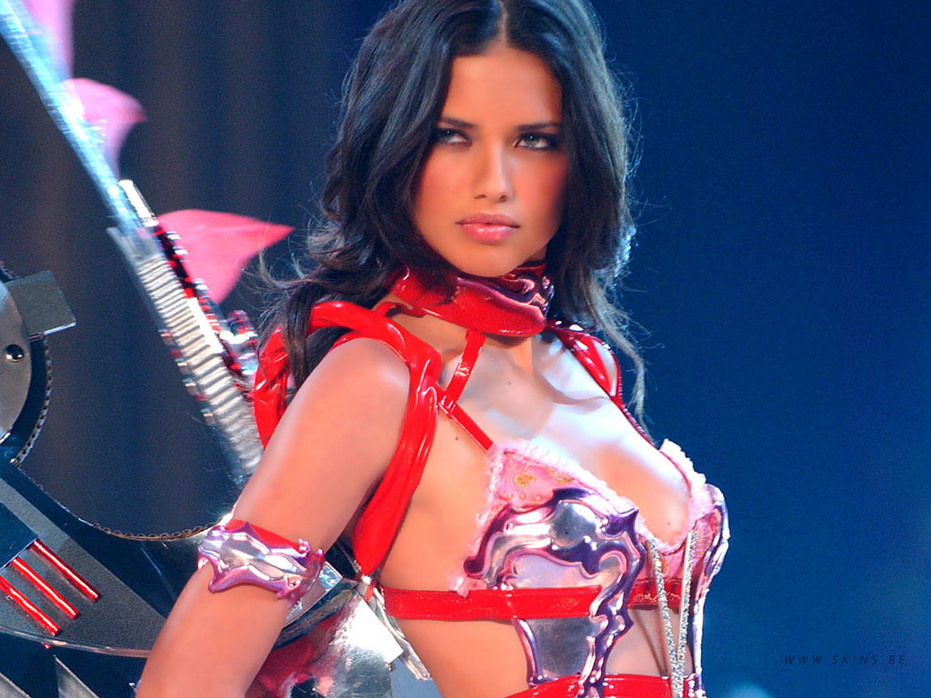 Adriana Lima wallpaper (#71)