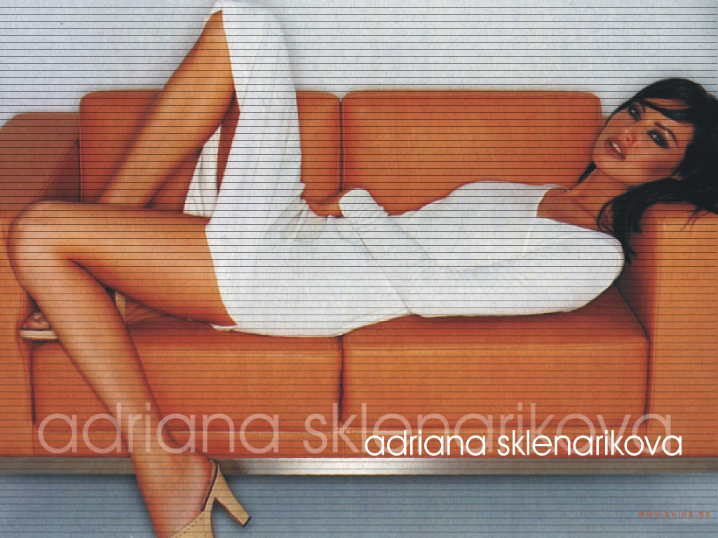 Adriana Sklenarikova wallpaper (#86)