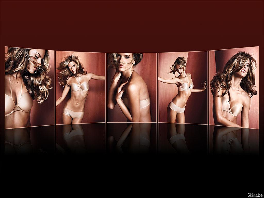 Alessandra Ambrosio wallpaper (#35422)