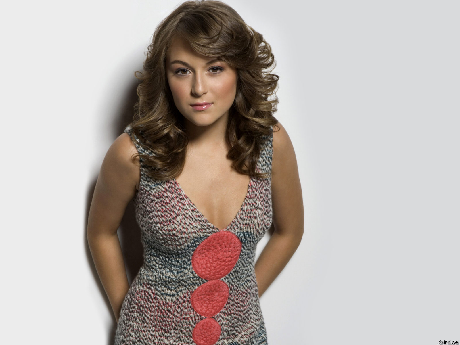 Alexa Vega wallpaper (#29632)