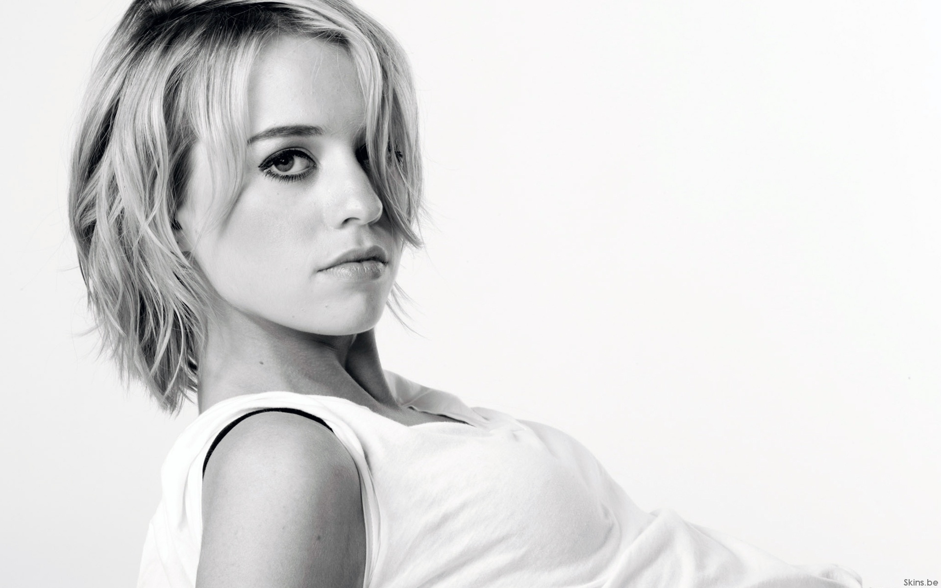 Alexz Johnson  wallpaper (#36187)