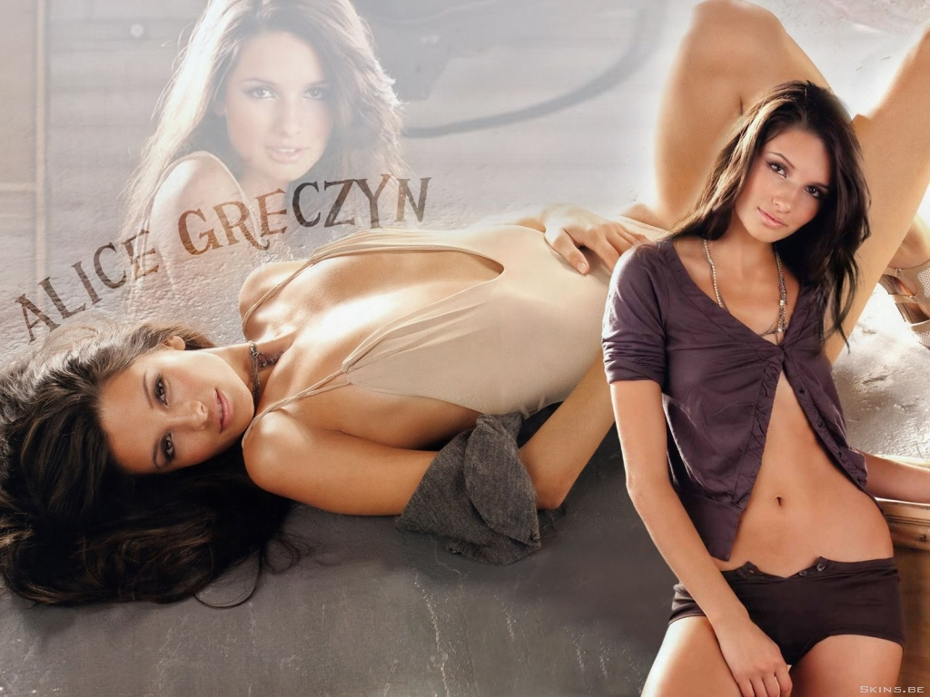 Alice Greczyn wallpaper (#40660)