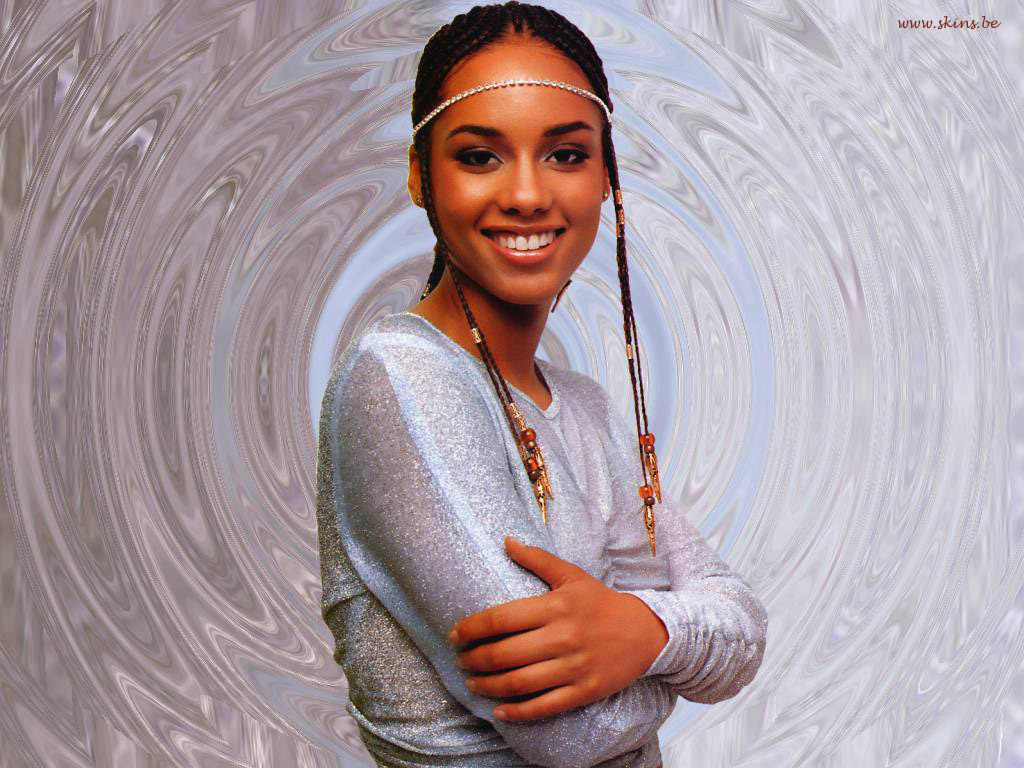 Alicia Keys wallpaper (#158)