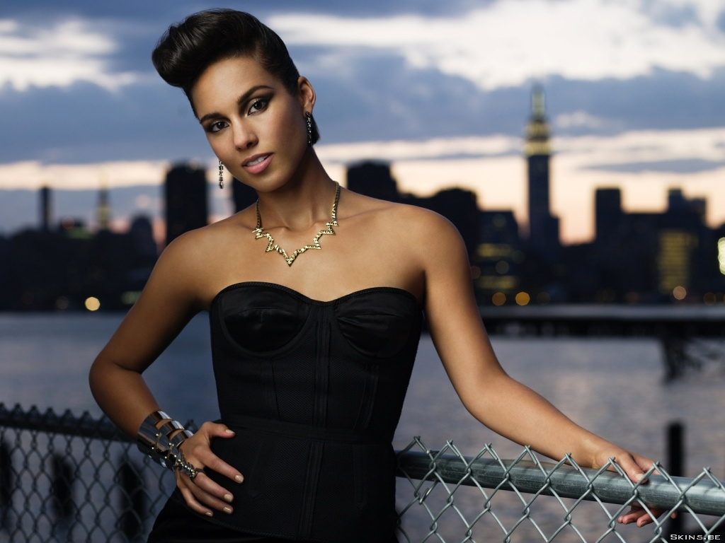 Alicia Keys wallpaper (#41479)