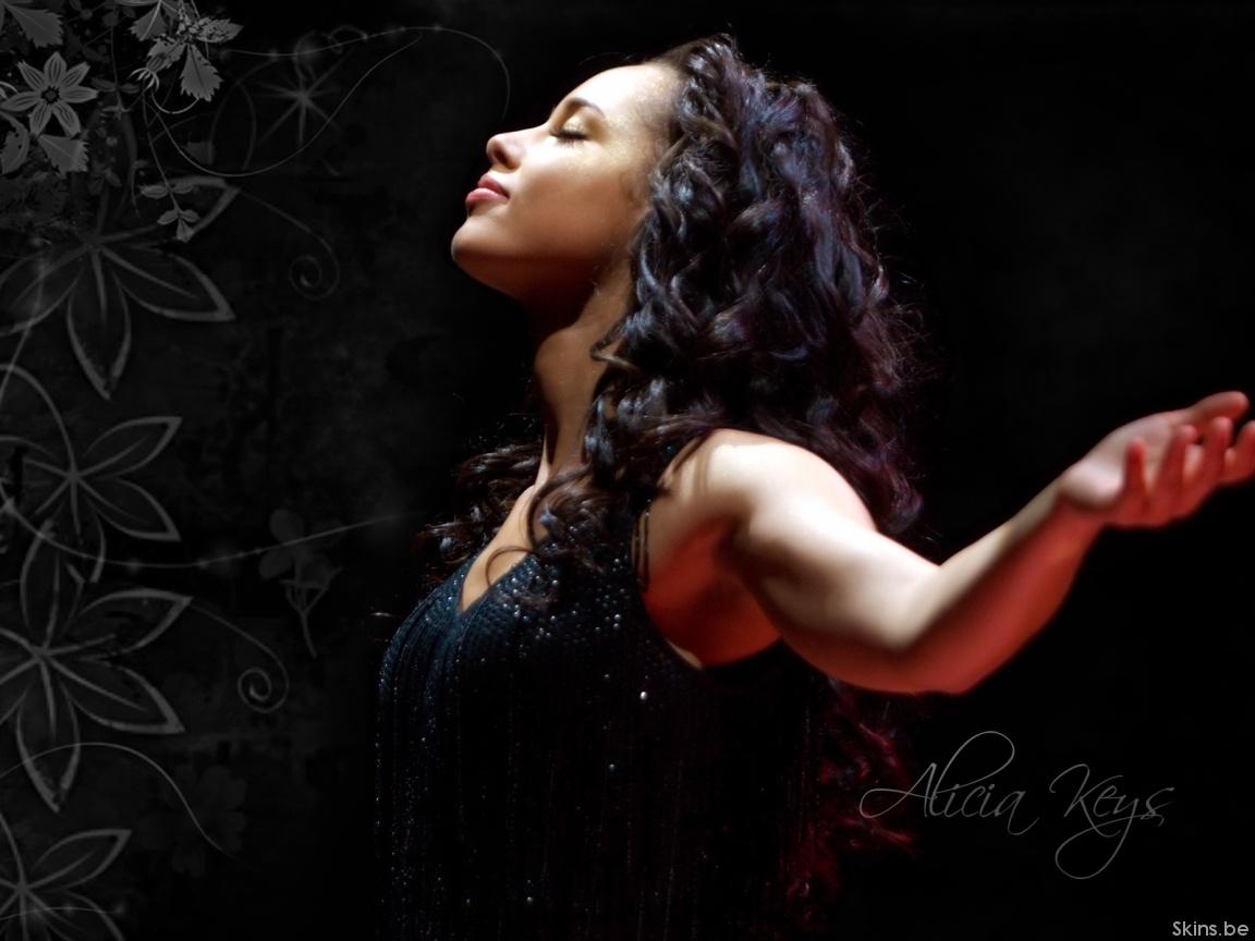 Alicia Keys wallpaper (#34490)