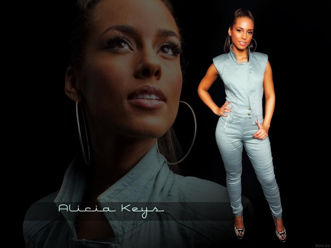 Alicia Keys wallpaper (#37427)