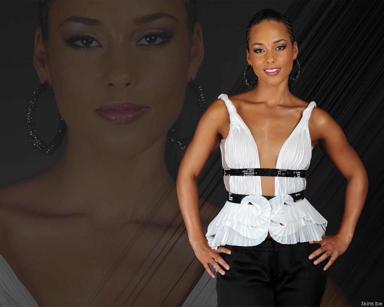 Alicia Keys wallpaper (#38029)