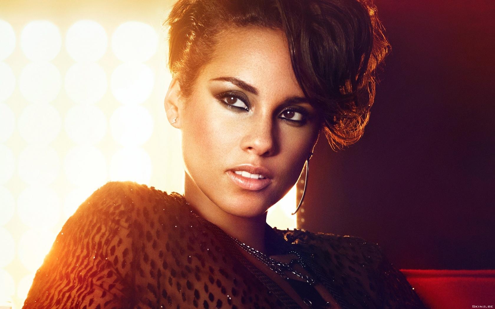 Alicia Keys wallpaper (#41481)
