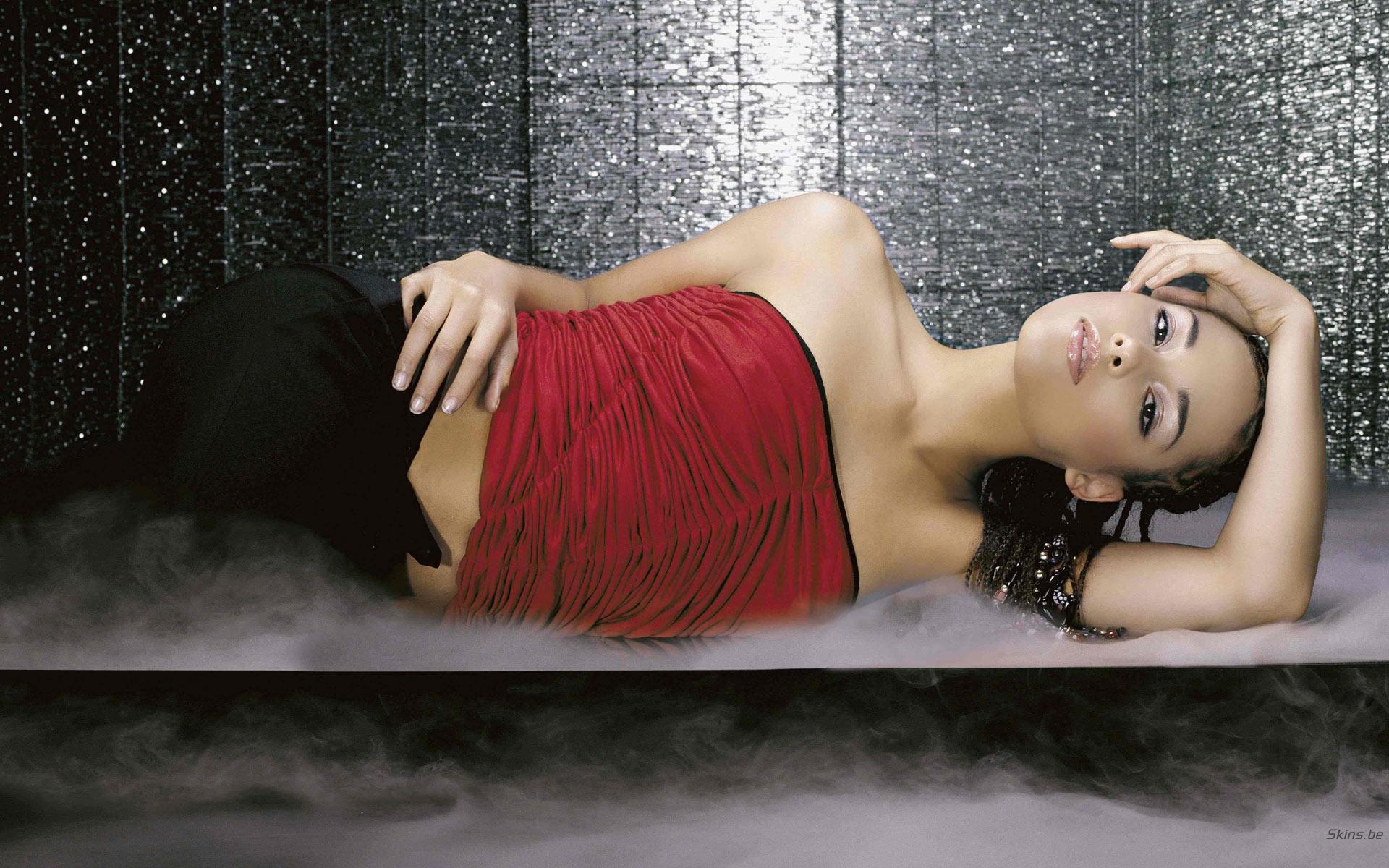 Alicia Keys wallpaper (#20894)