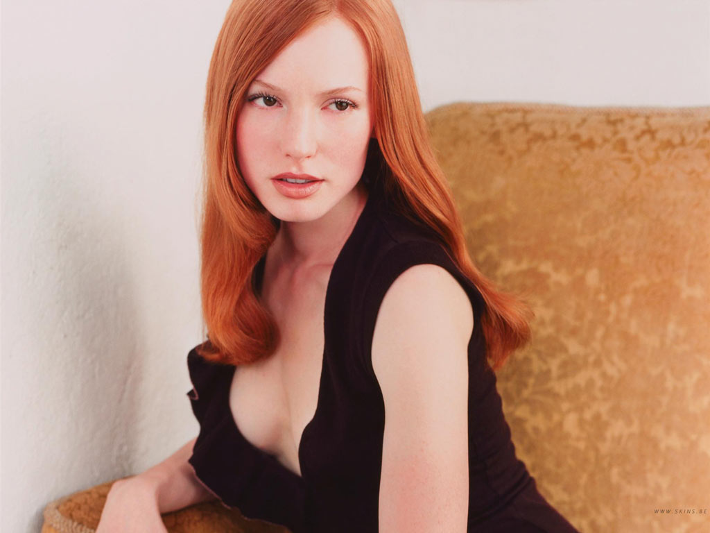 Alicia Witt wallpaper (#17317)