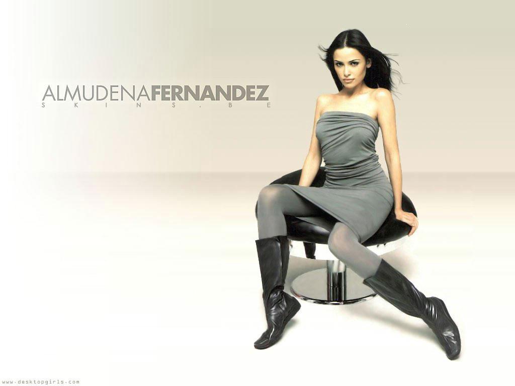 Almudena Fernandez wallpaper (#269)