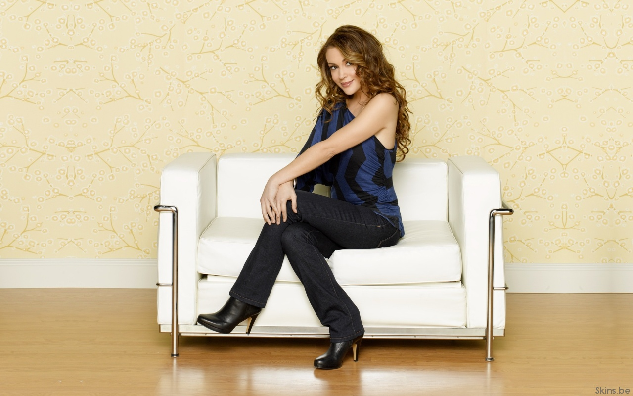 Alyssa Milano wallpaper (#38318)