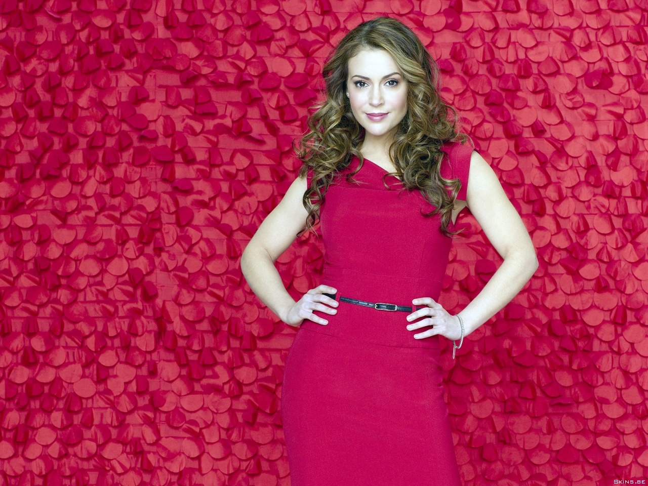 Alyssa Milano wallpaper (#38603)