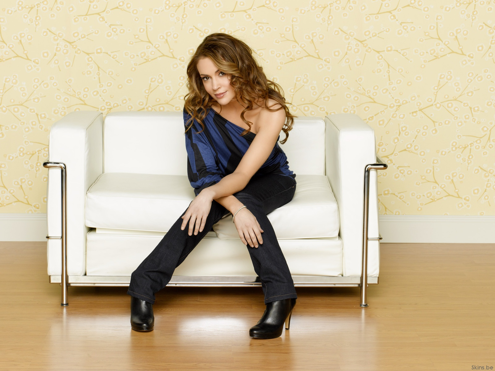 Alyssa Milano wallpaper (#38319)