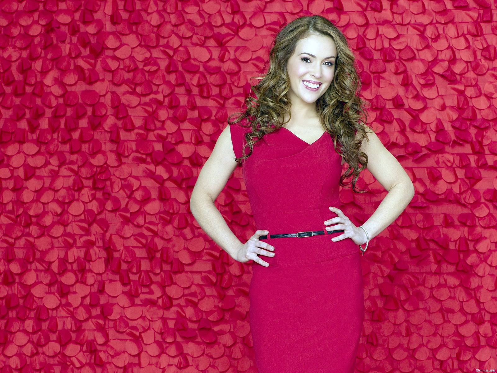 Alyssa Milano wallpaper (#38602)