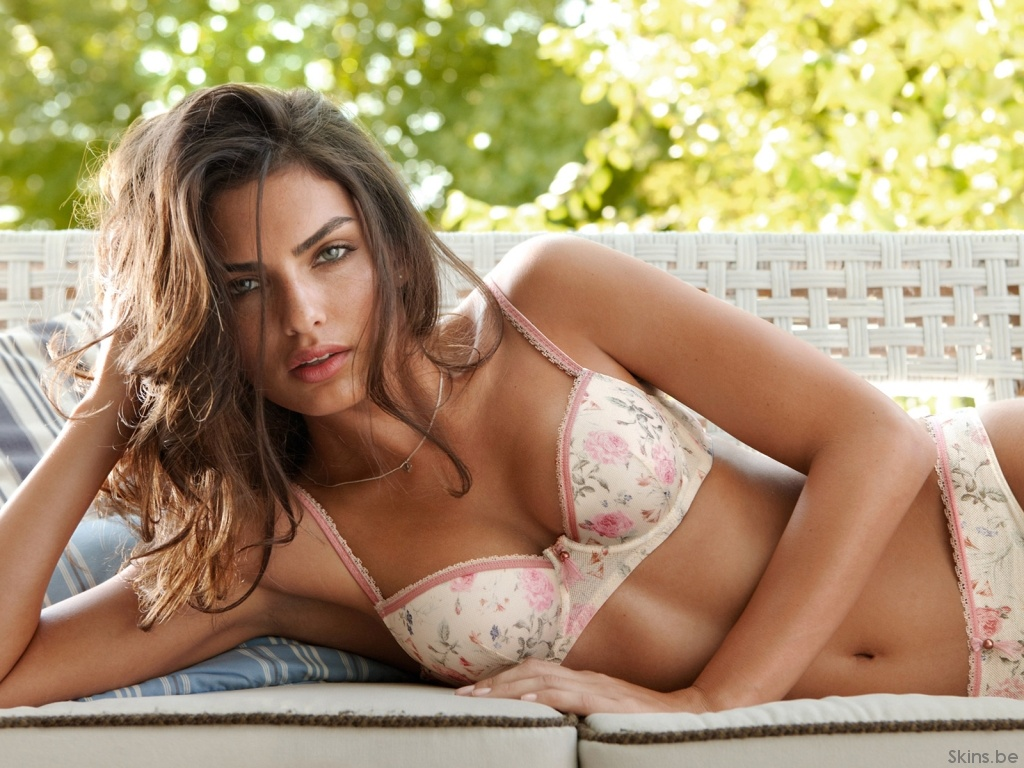 Alyssa Miller wallpaper (#39826)