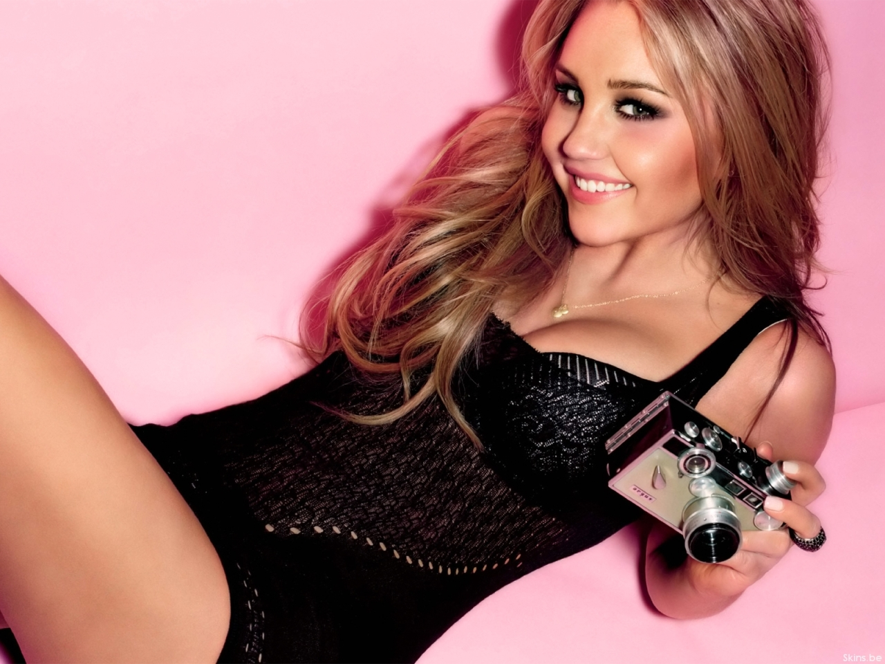 Amanda Bynes wallpaper (#37797)