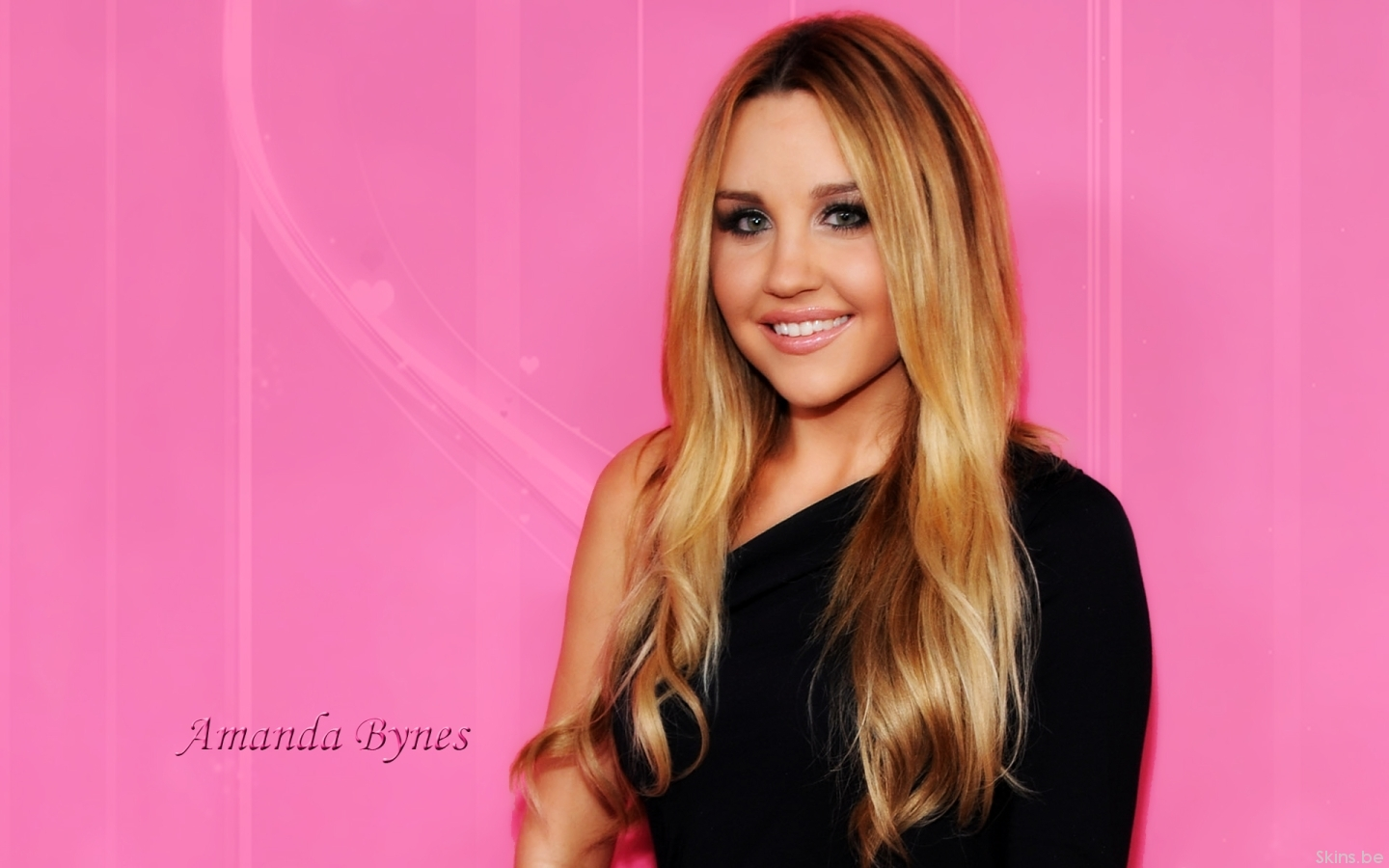 Amanda Bynes wallpaper (#35264)