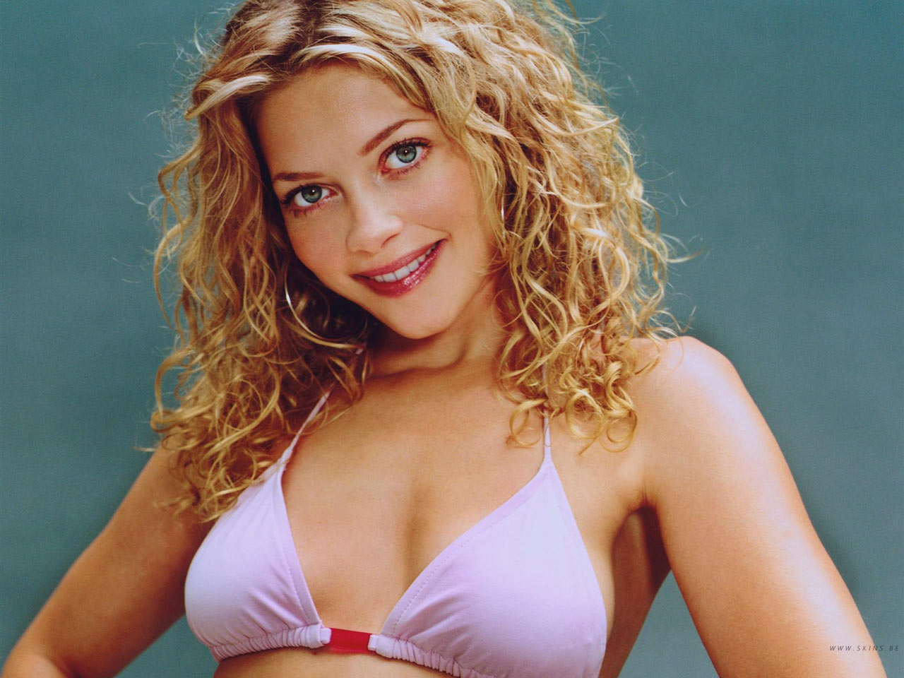 Amanda Detmer wallpaper (#16753)