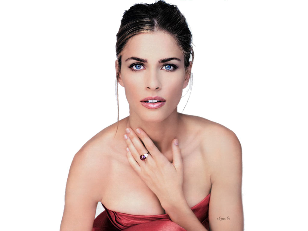 Amanda Peet wallpaper (#17186)