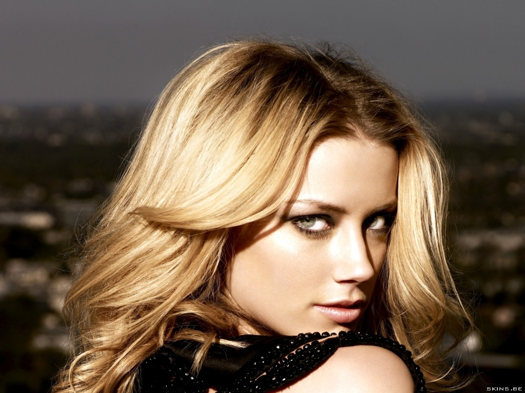 Amber Heard wallpaper (#39482)