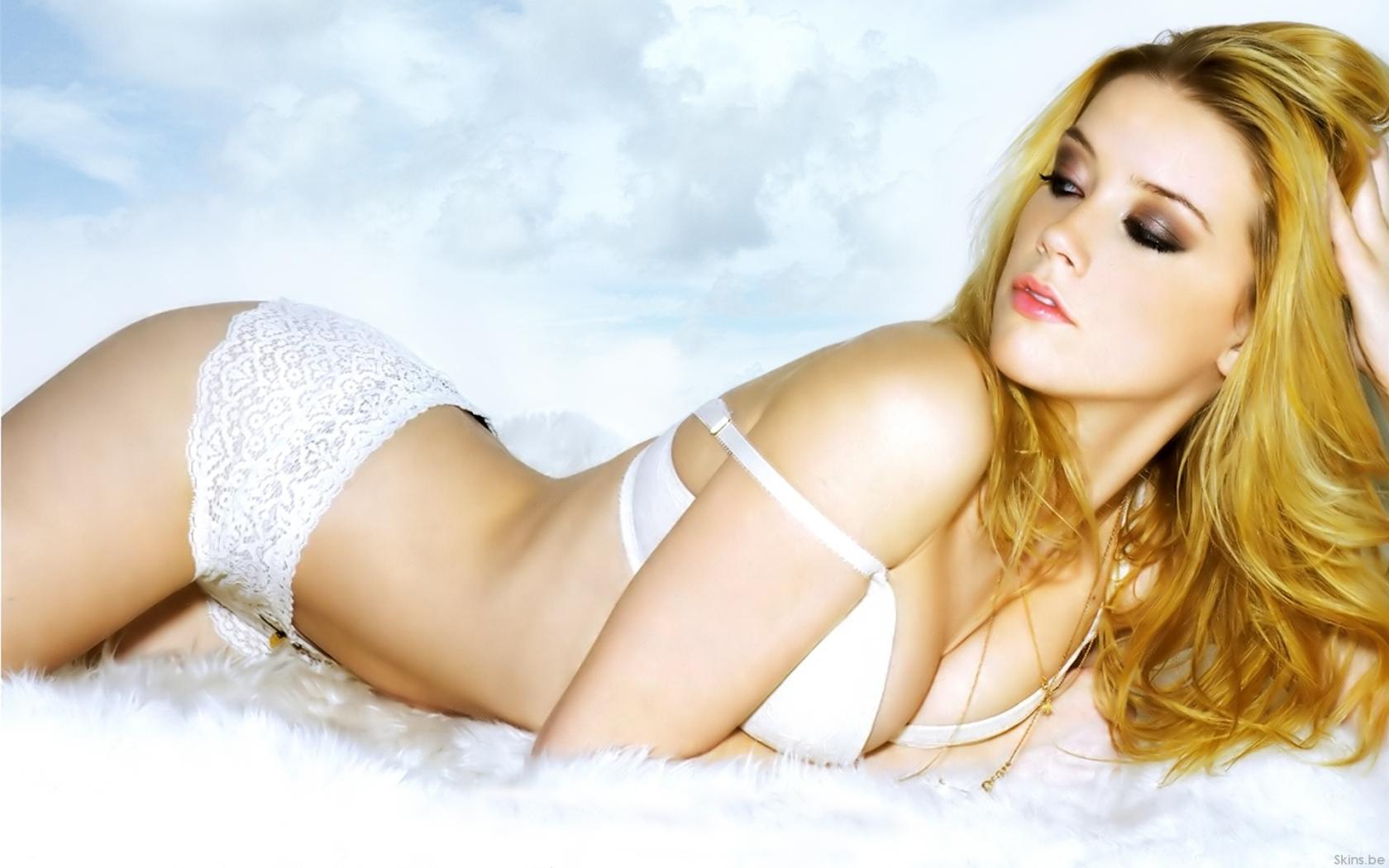 Amber Heard wallpaper (#35259)