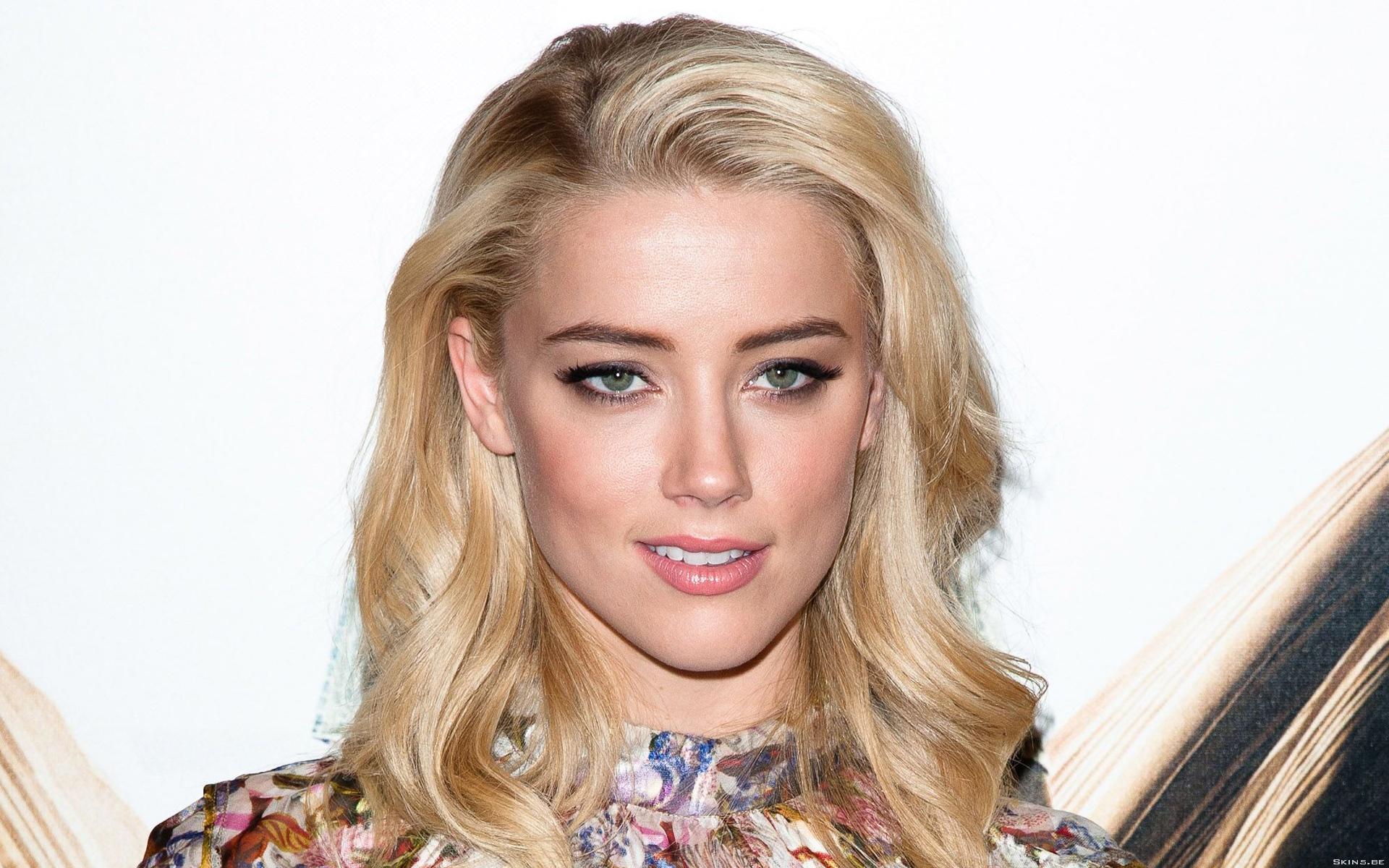 Amber Heard wallpaper (#40617)