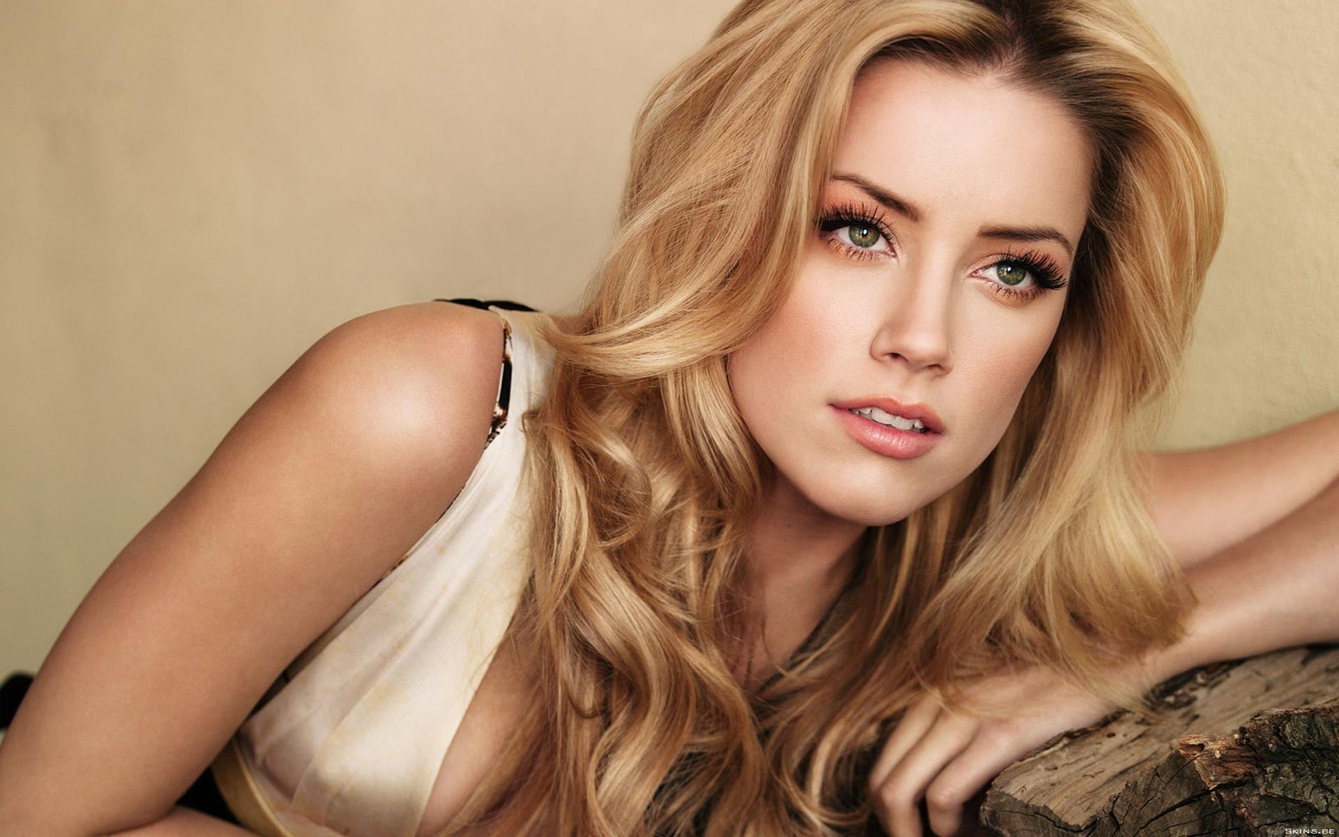Amber Heard wallpaper (#41371)