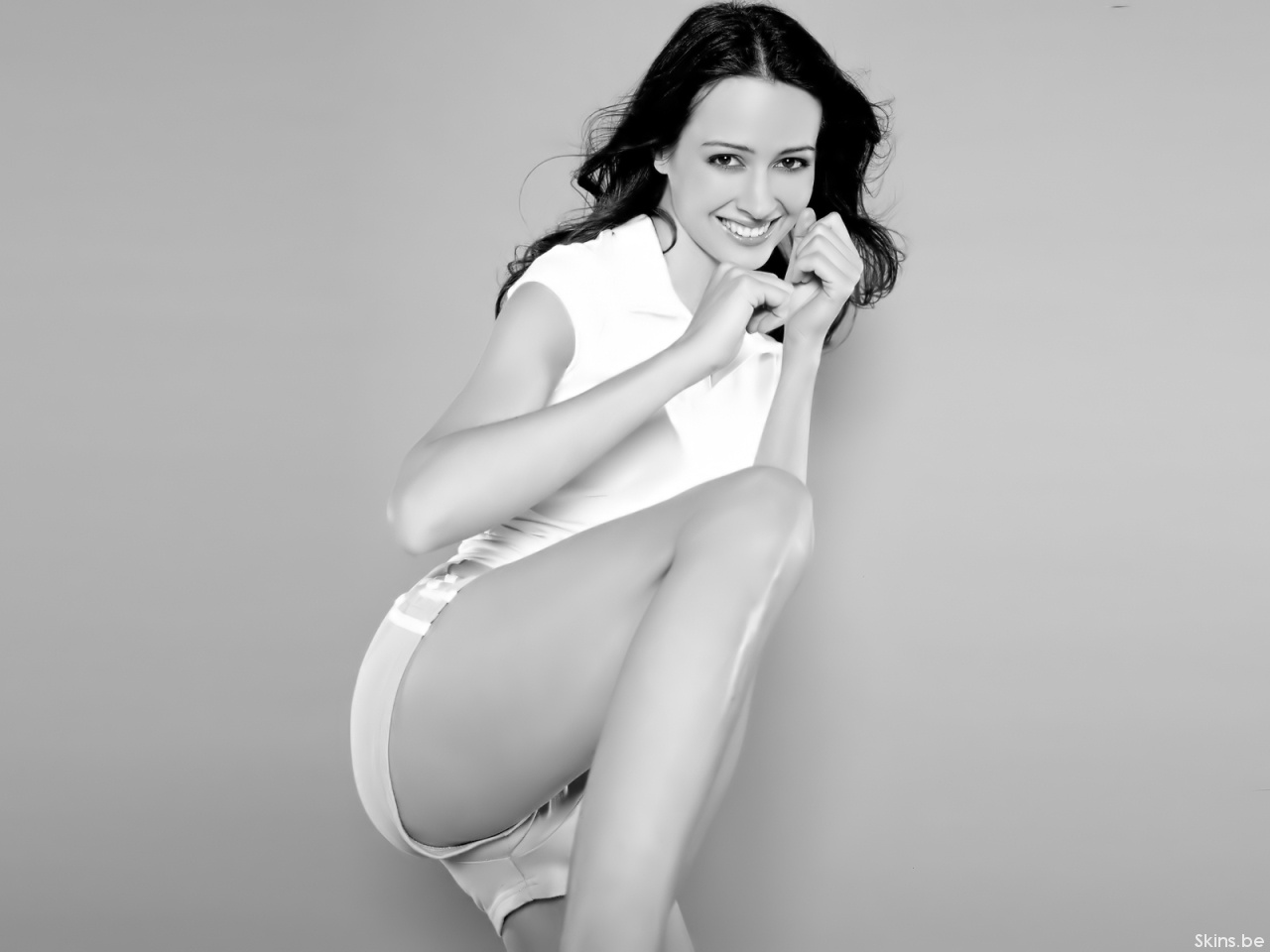 Amy Acker wallpaper (#32945)