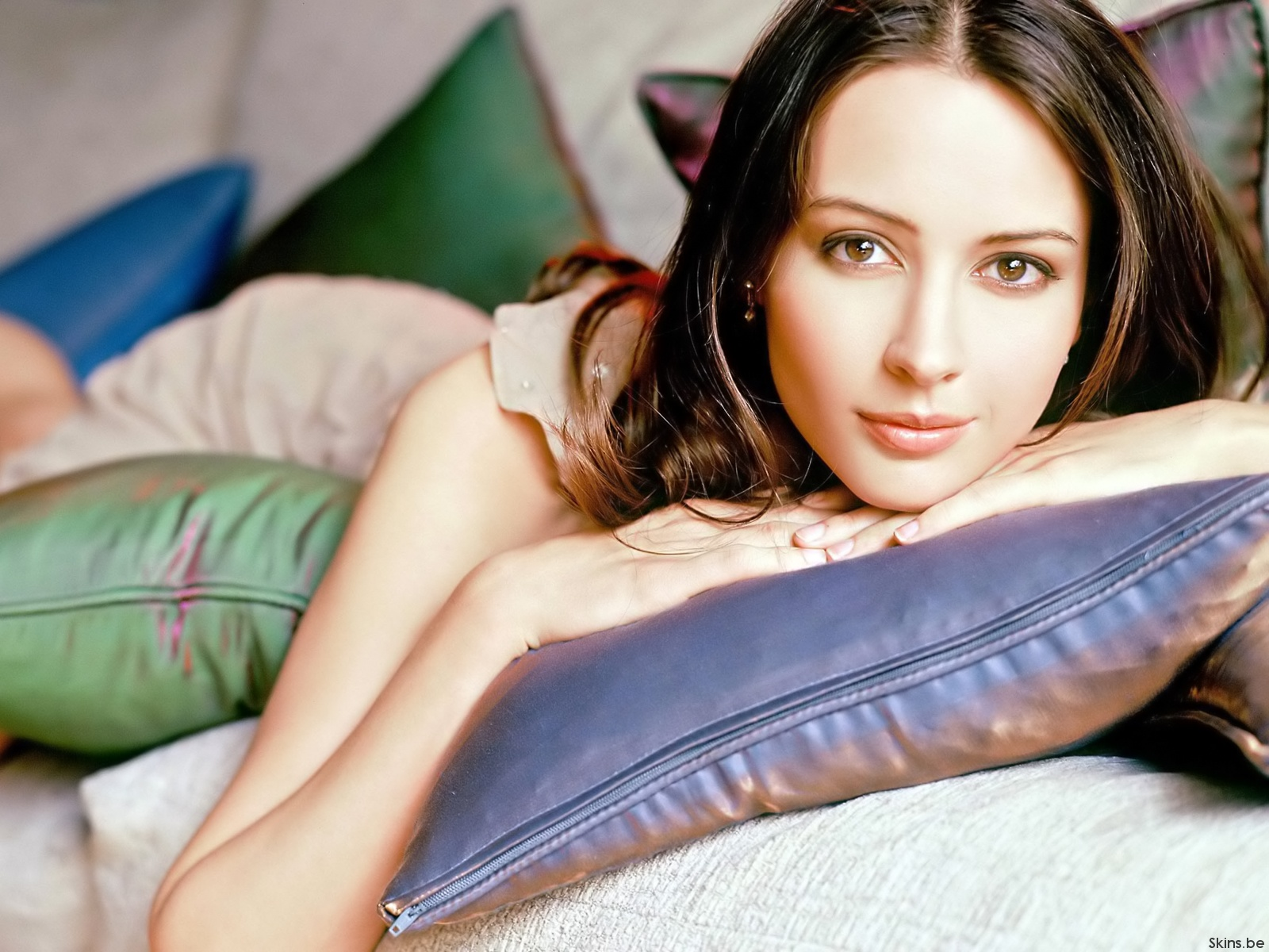 Amy Acker wallpaper (#32940)