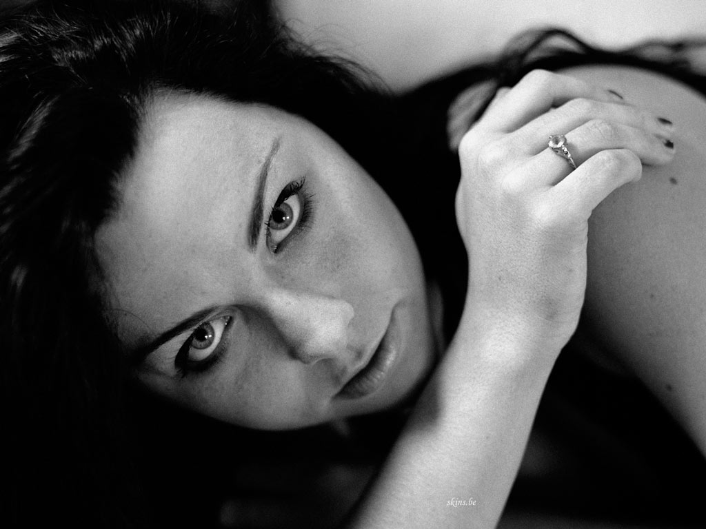 Amy Lee wallpaper (#16411)