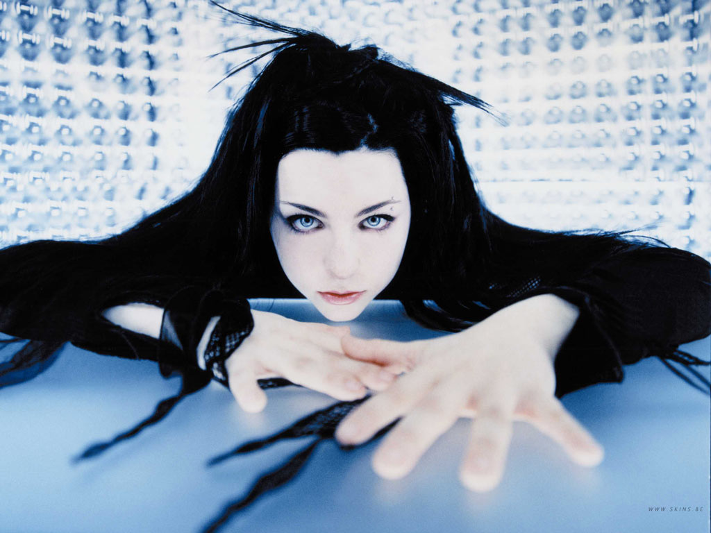 Amy Lee wallpaper (#16756)