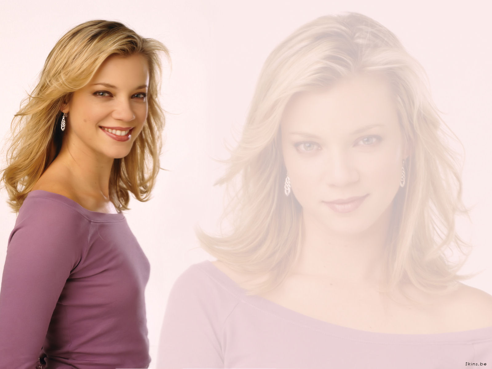 Amy Smart wallpaper (#26241)