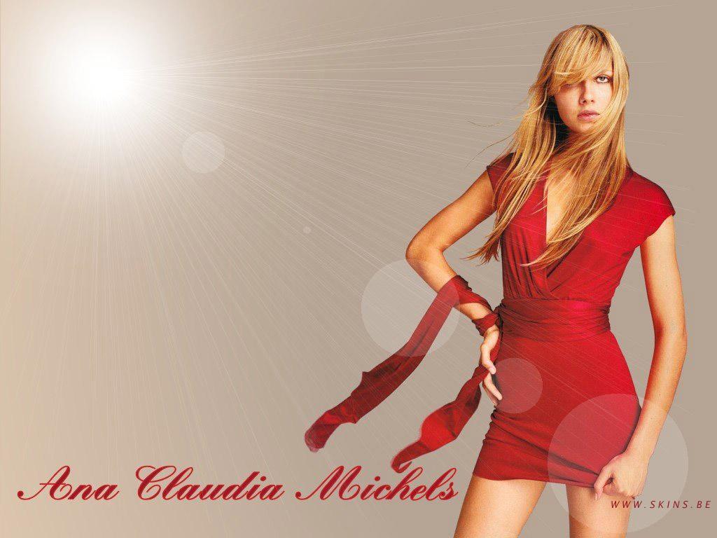 Ana Claudia Michels wallpaper (#383)