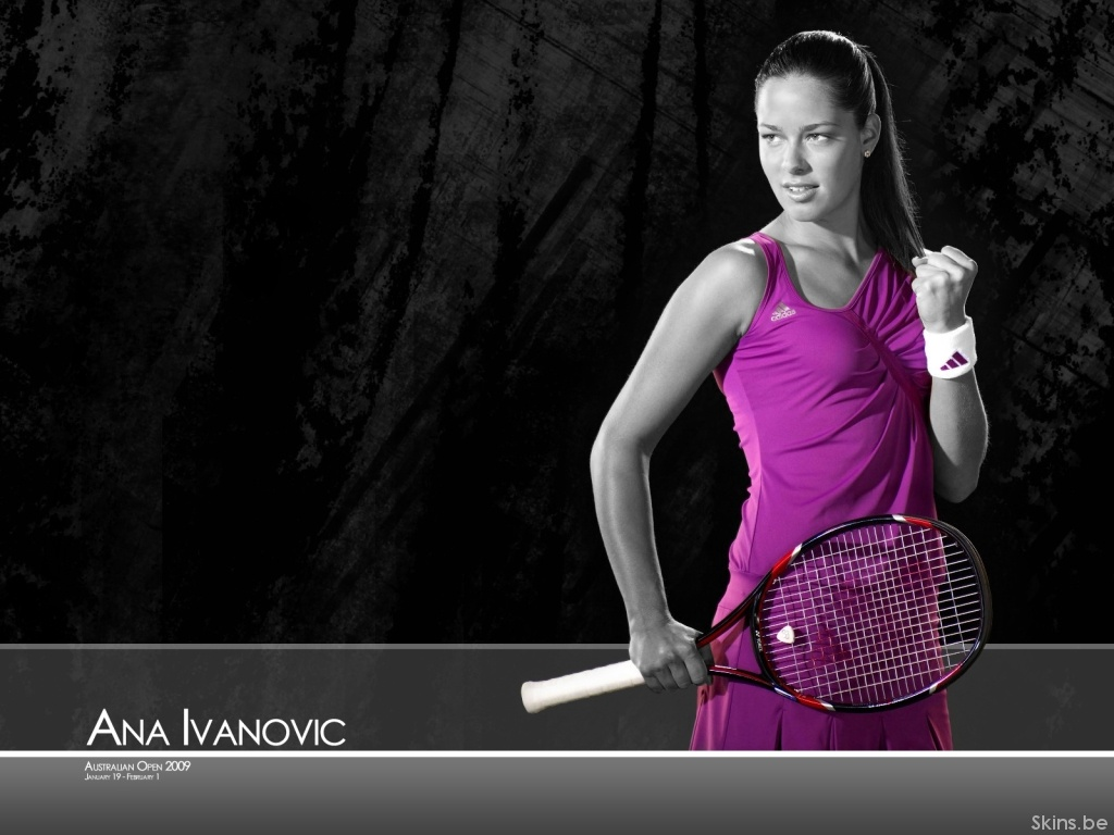 Ana Ivanovic wallpaper (#34013)