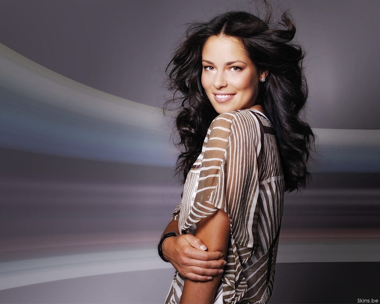 Ana Ivanovic wallpaper (#36696)