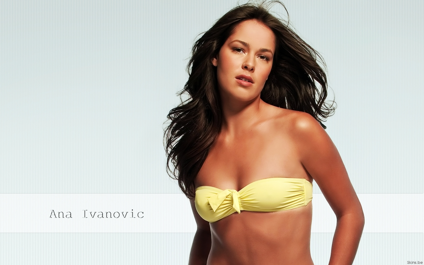 Ana Ivanovic wallpaper (#37969)