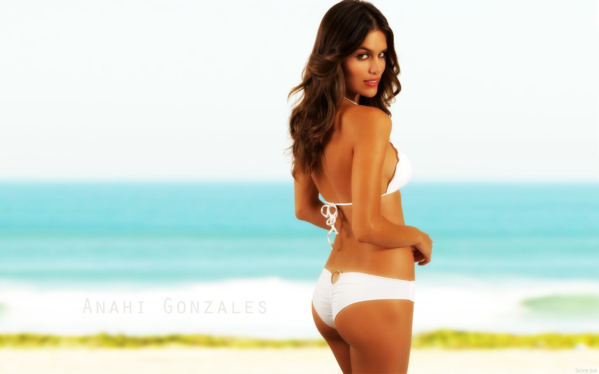 Anahi Gonzales wallpaper (#38358)