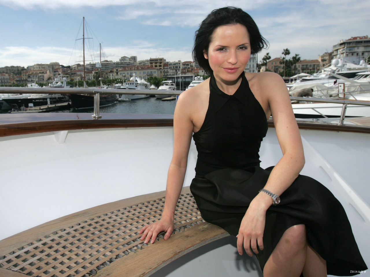 Andrea Corr wallpaper (#26045)