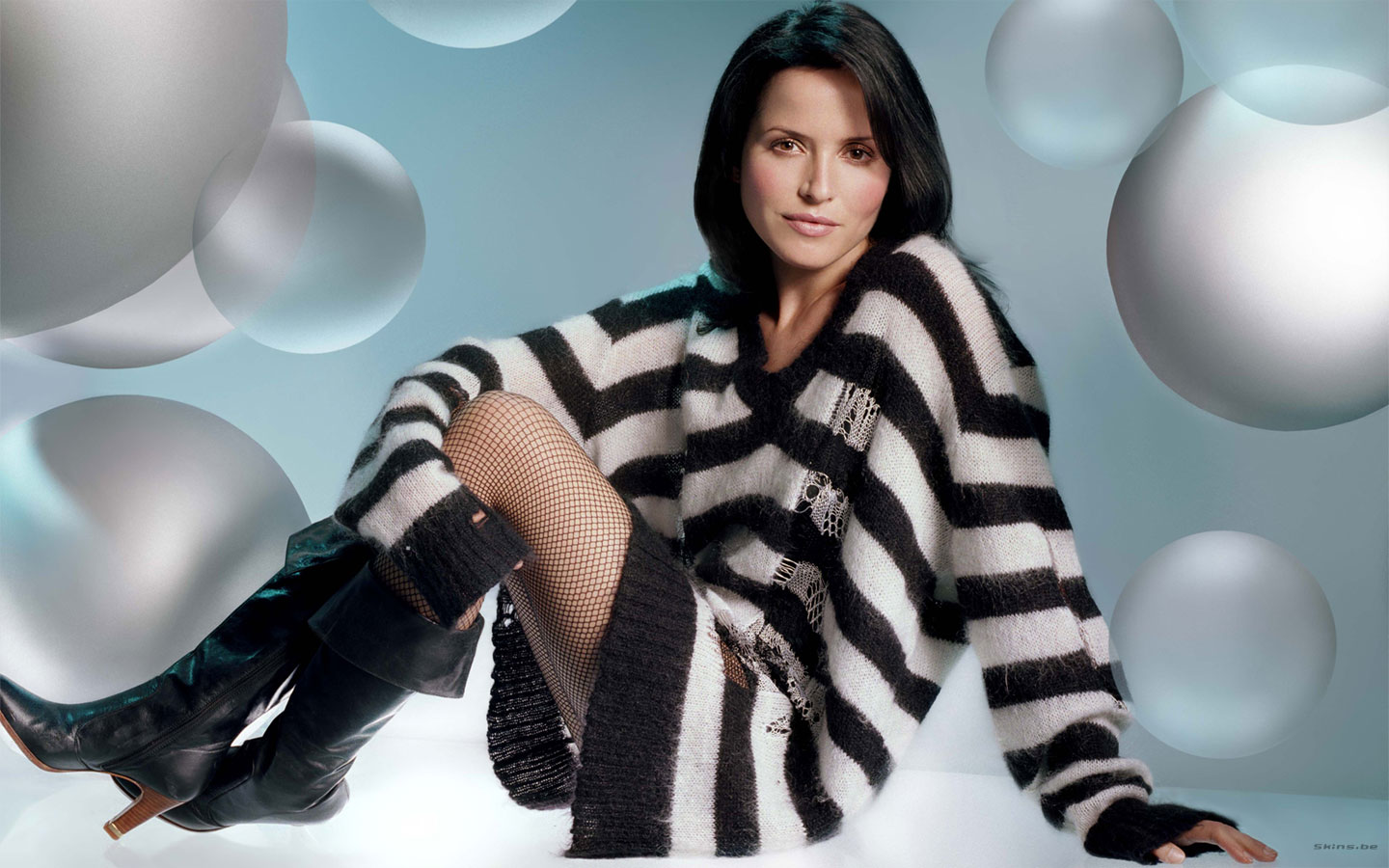 Andrea Corr wallpaper (#23297)