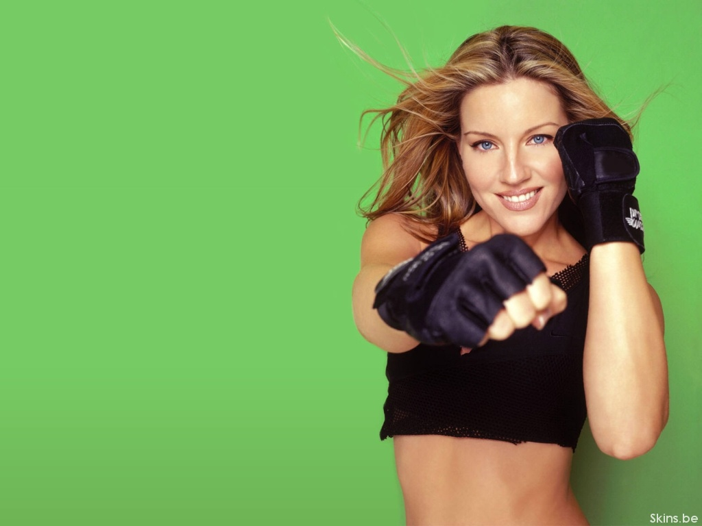 Andrea Parker wallpaper (#38064)