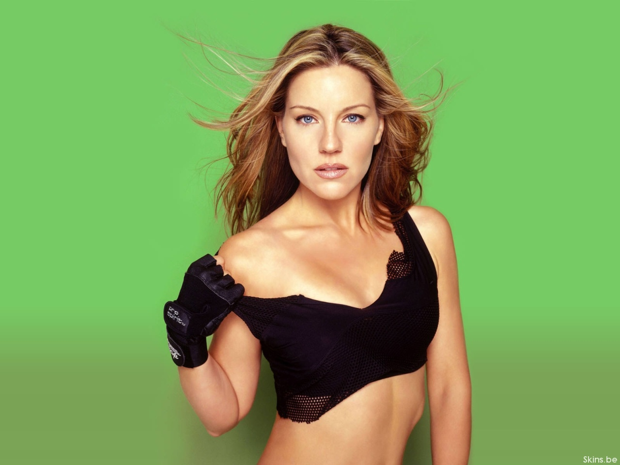 Andrea Parker wallpaper (#38568)