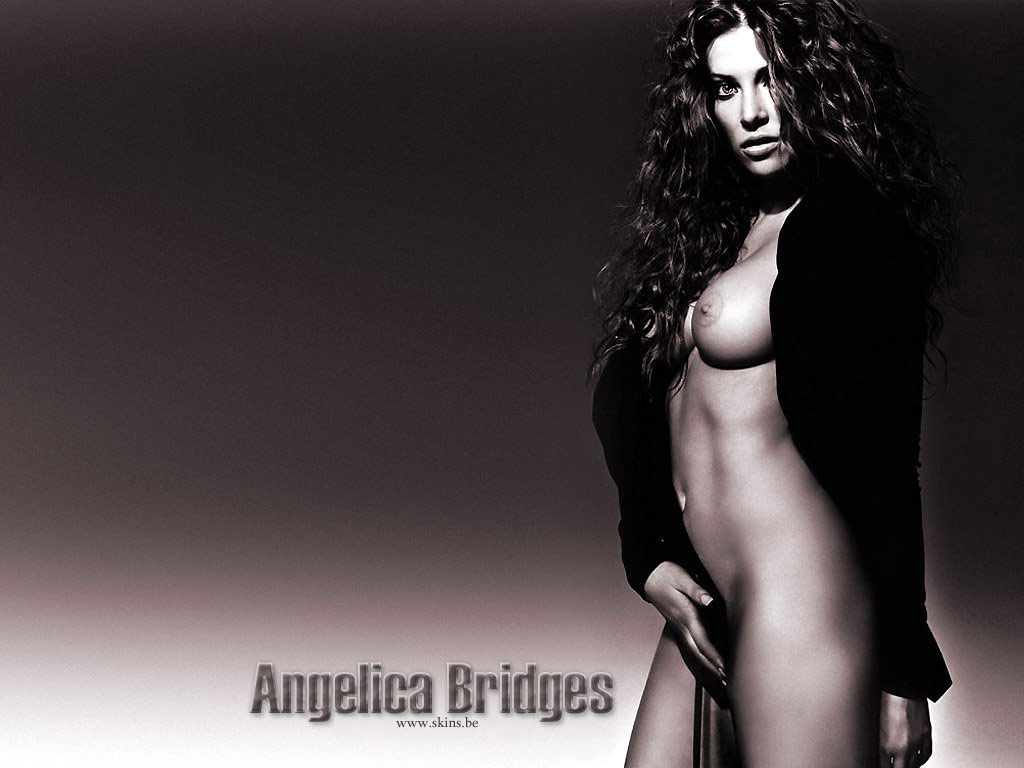 Angelica Bridges wallpaper (#775)