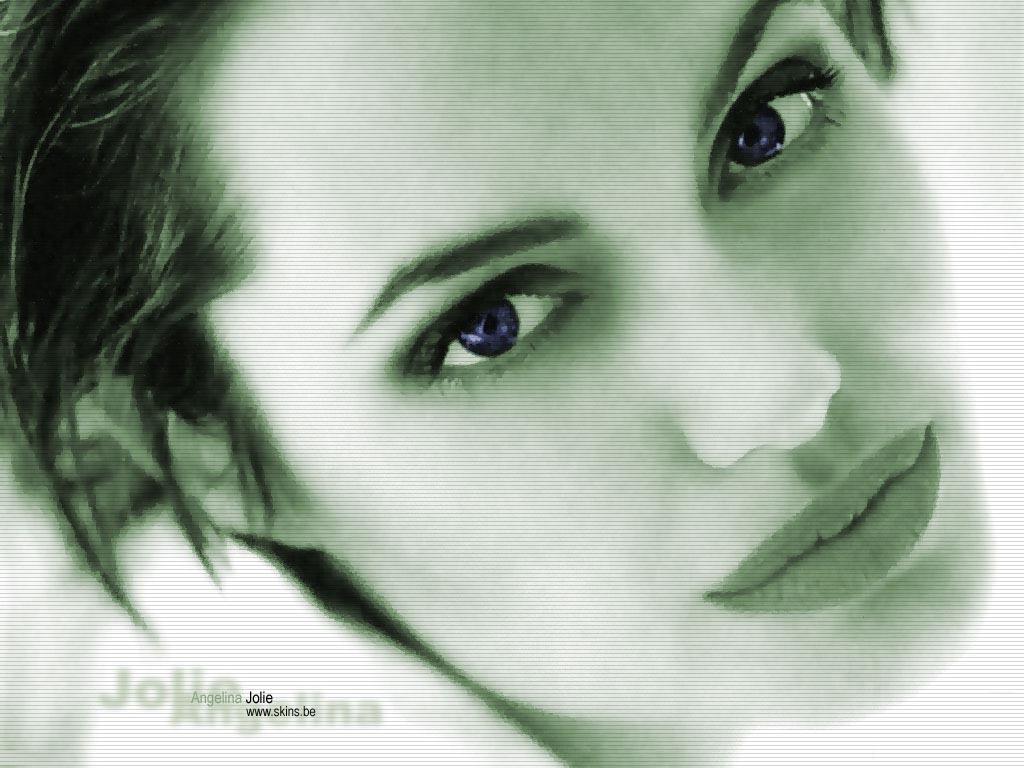 Angelina Jolie wallpaper (#440)